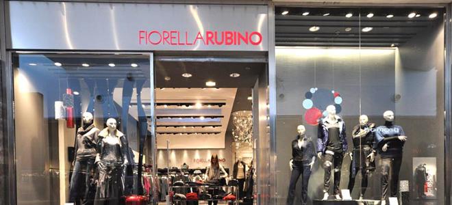 <blockquote>MIROGLIO GROUP - Brand Fiorella Rubino</blockquote>